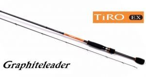 Спиннинг Graphiteleader Tiro EX GOTXS-762L