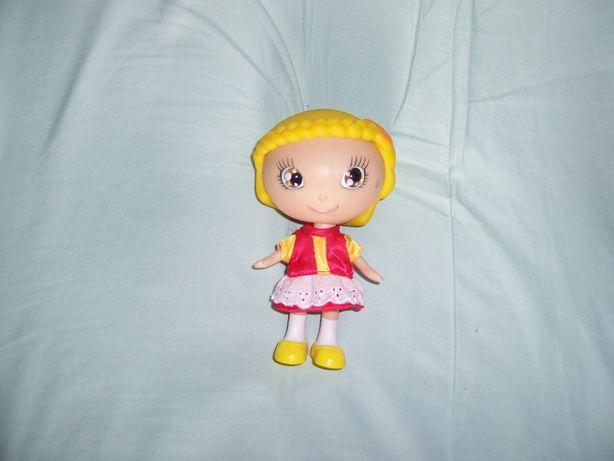 Zabawka lalka