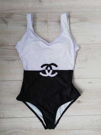 Chanel strój kąpielowy M