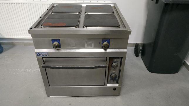 Духовка професійна електрична плита Therma CH-6210