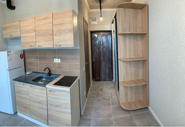 Смарт студия лофт Данченко 32-б, новый дом, виноградарь