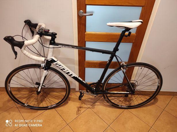 Rower Szosowy Giant Defy 5 Shimano claris