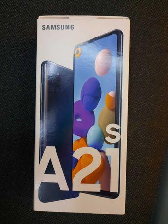 NOWY Samsung GALAXY A21s