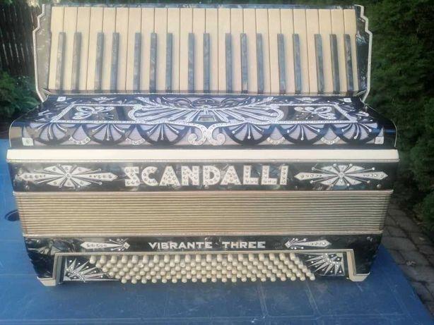 Akordeon Scandalli