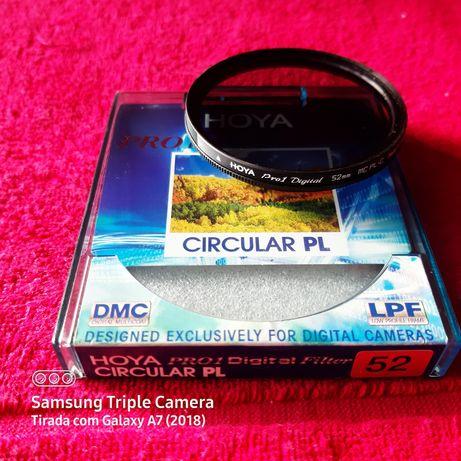 Filtro Polarizador HOYA PRO1 DIGITAL 52mm