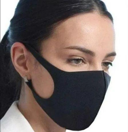Питта Fashion Pitta face mask Все размеры Мужская женская
