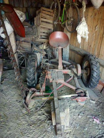 Косарка для трактора
