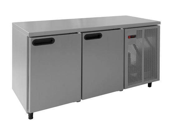 bancada refrigerada mesa frigorífica arrefecedor de bebidas