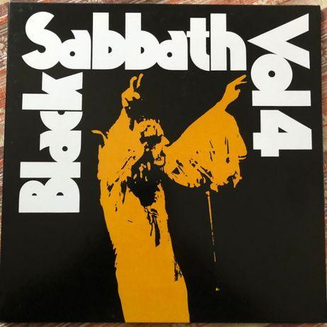 Black Sabbath Black Sabbath Vol. 4