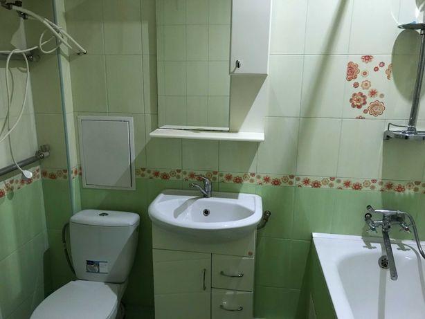 Долгосрочная аренда однокомнатной квартиры в Черноморске. Р-н 2 школы.