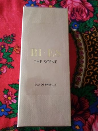 BI ES The scenę eau de perfum 100ml.