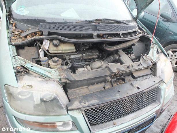 Przekładnia kierownicza do Fiat Ulysse II 2002 r. 2.0 16V 136KM