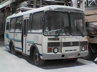продается автобус ПАЗ 3205 2008 год