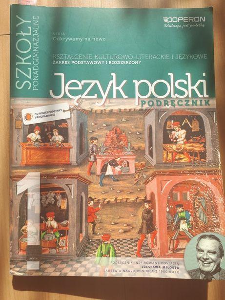 Język polski Odkrywamy na nowo 1 - operon