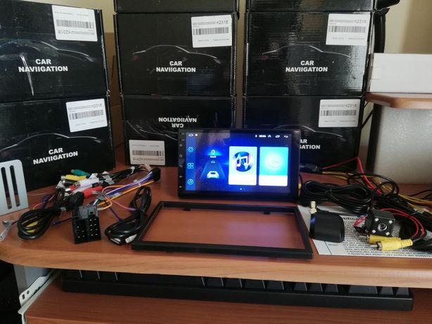 Rádio 2 din Android Novo. GPS, Wi-Fi, Bluetooth, USB...OFERTA CÂMARA