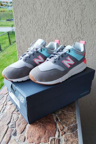 Nowe buty New Balance, wygodne, lekkie, r 38