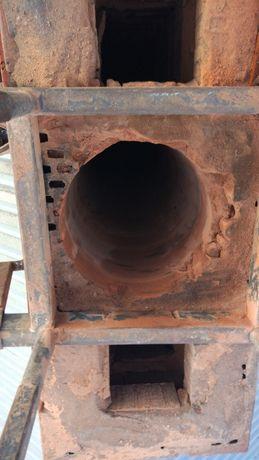 Wkład kominowy Diamentowe Frezowanie kominów Systemy kominowe