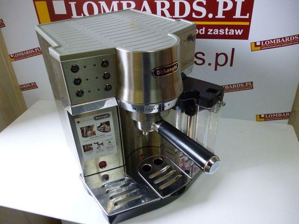 Ekspres do kawy DeLonghi EC860.M