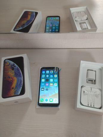 iPhone X Snapdragon Обмен