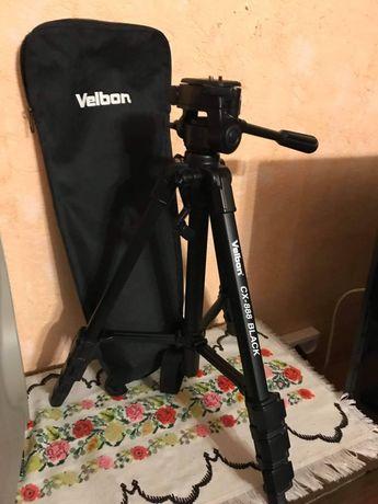 Штатив Velbon cx-888