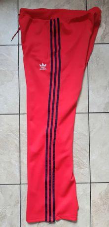 Adidas 44/16 spodnie dresowe damskie