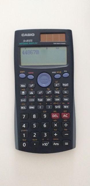 Kalkulator Casio FX-85 ES
