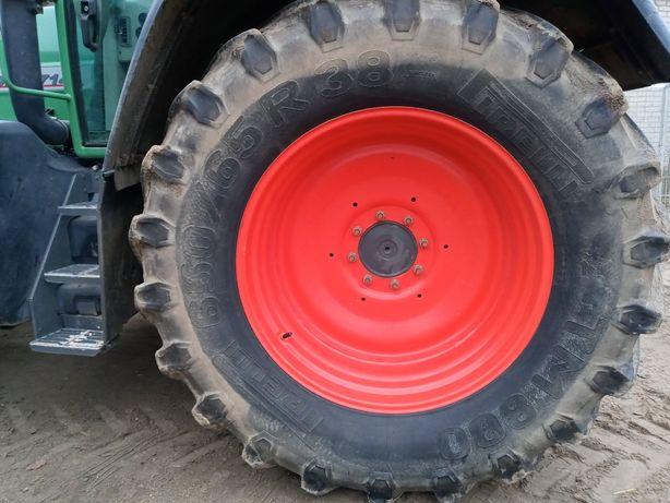 Opony 650/65 R38 2 szt