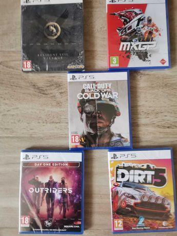 Jogos Playstation 4-5 e Xbox