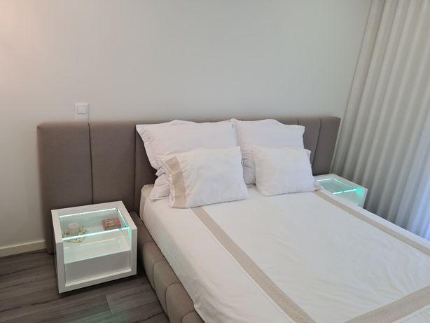 Mobilia de quarto Antarte