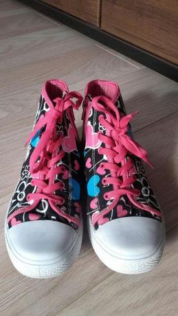 Trampki buty r.33