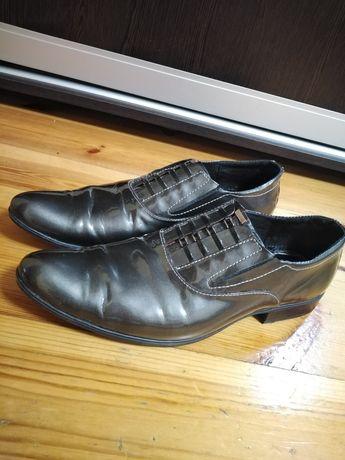 Туфли мужские, продаю
