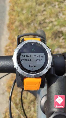 Uchwyt na zegarek GARMIN na kierownicę