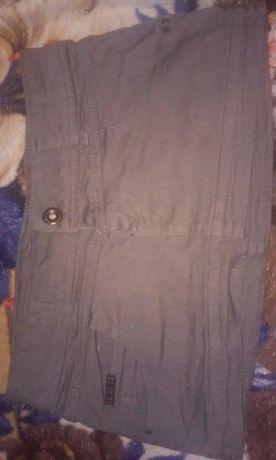 міні юбка