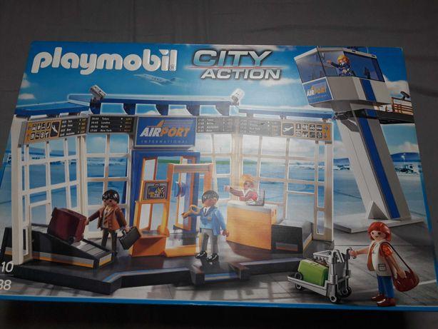 Playmobil air port