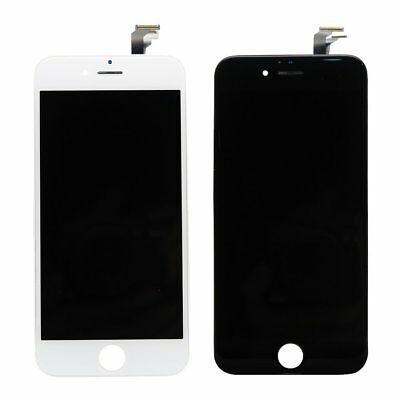 Ecra (LCD + Touch) para Iphone 6 Original - Preto e Branco