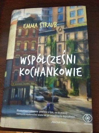 Współcześni kochankowie Emma Straub