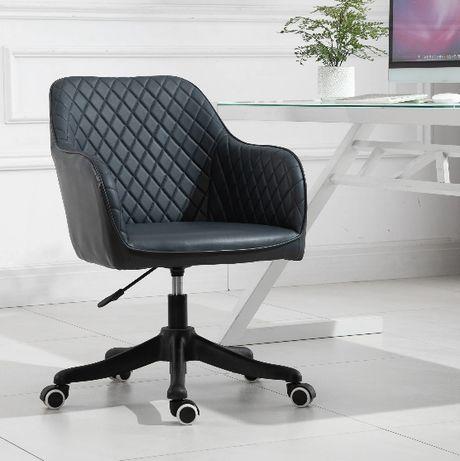 Fotel / krzesło obrotowe - z funkcją masażu
