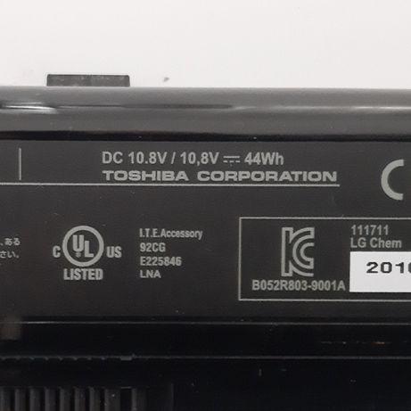 bateria de portatil Toshiba