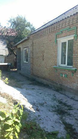 Продается дом на 2 половины в районе Лелековка