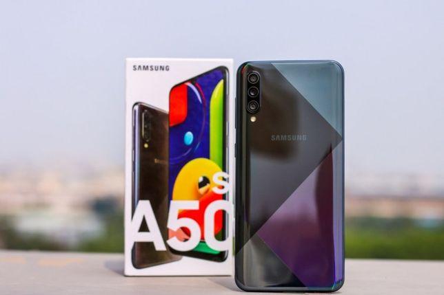 СУПЕР ЦЕНА! Samsung Galaxy A50S - 128G _Надежный смартфон! + ГАРАНТИЯ!