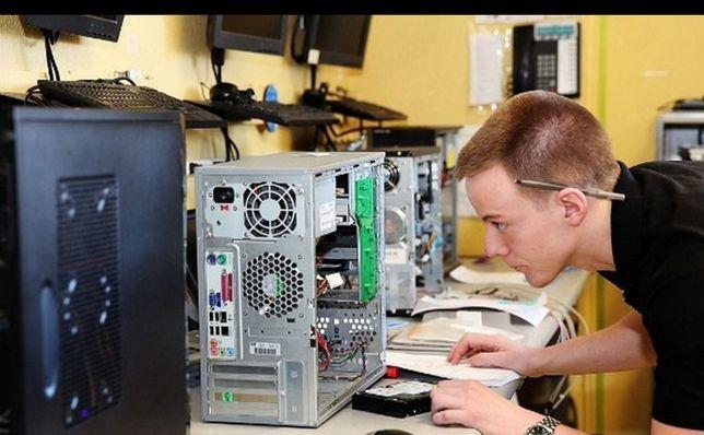 Компьютерный мастер. Ремонт компьютеров, ноутбуков в Днепре