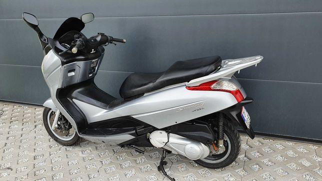 Honda s wing 125