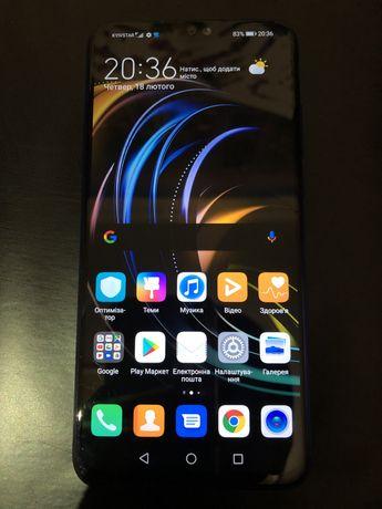 ПРОДАЮ: Телефон Huawei Honor 8X 64GB (весь комплект)