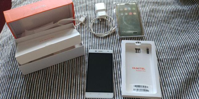 OUKITEL K4000pro + карта памяти 8Gb в подарок