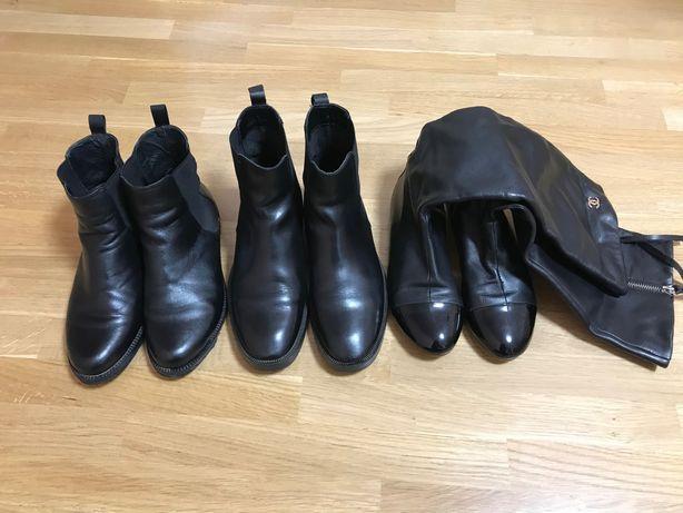 черевики , челсі mango