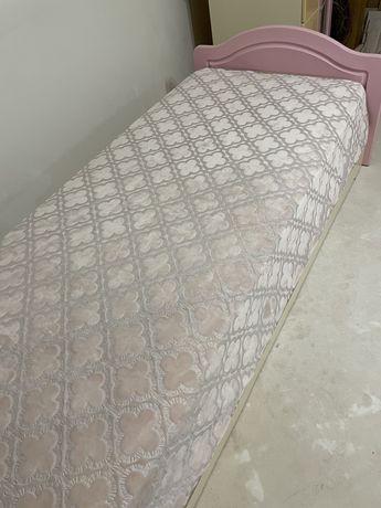 Матрас ортопедический + кровать