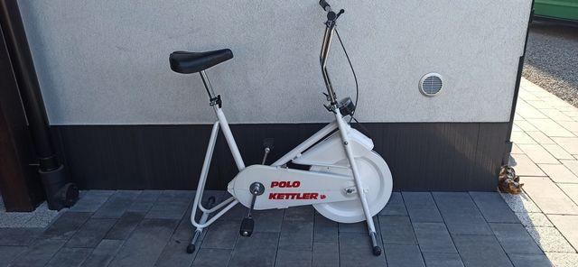 Rower stacjonarny mechaniczny Kettler Polo