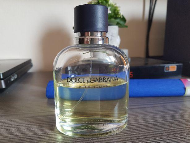 Dolce Gabbana Pour Homme 125ml EDT