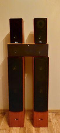 Zestaw głośników Pure Acoustics The Royal Series