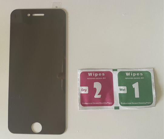 Película de vidro para iPhone 7/8 e 11/12